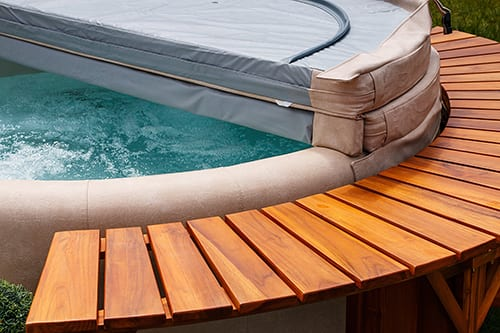 Pool Spa Heating - EvoHeat Installation Sunshine Coast